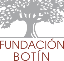 Fundación Botín Logo